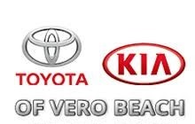 Toyota Kia of Vero Beach